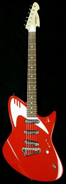 J. Backlund Design   Model JBD-800