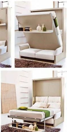 murphy bed genius concept couch under yes this is what i want