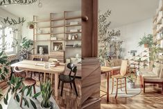A Playful Soul: Milan Studio of Furniture Designer Antonio Arico.