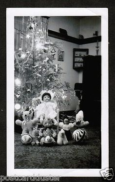 1930s Christmas Decorations http://pinterest.com/pin/49610033367181929 ...