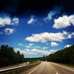 Every stop I make, I make a new #friend. Can't stay for long, just turn around and I'm gone again. Maybe tomorrow, I'll want to settle down...  LIKE Progressive Truck Driving School: http://www.facebook.com/cdltruck  #truck #trucking #drive #life #road #sky