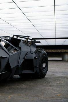 The batmobile/batcave (Dark Knight) Lamborghini Aventador, Auto Girls, R35 Gtr, The Dark Knight Trilogy, Its A Mans World, Dc Movies, Films, Dream Garage, Car Garage