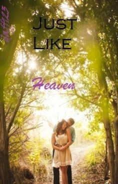 ~Just like Heaven: Release ( YOU MUST READ A REALLY GOOD BOOK YOU WILL LOVE IT)