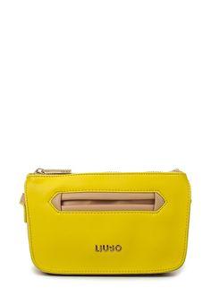 Сумка Liu Jo купить за 9 999руб LI687BWGZV91 в интернет-магазине Lamoda.ru