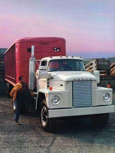 Dodge mid-60's - Matchbox K-16