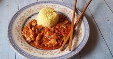 Családi kondér Naan, Wok, Chicken Wings, Cook Books, Recipes, Recipies, Ripped Recipes, Cooking Recipes