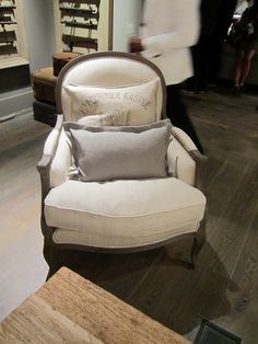 french sitting chairs