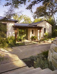 Modern Mediterranean 33 European Style Homes, Spanish Style Homes, Spanish House, Modern Rustic, Modern Farmhouse, Modern Classic, Farmhouse Front, Modern Luxury, Villa Architecture