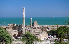 Carthage // #Tunisie #Tunisia #Túnez #NorthAfrica