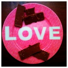 Chocolate Love: A Wicked Good Brownie