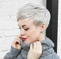 awesome Модные стрижки на тонкие волосы для объема (50 фото) — Правила подбора