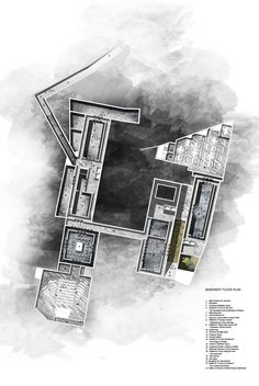 Hamzah Mansoor. [ Topic ] MArch Studio // Excavations Through Time | SUPER//ARCHITECTS