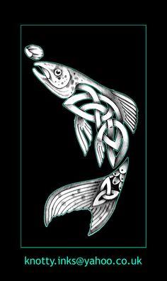 Celtic Tattoo design by ~Tattoo-Design on deviantART