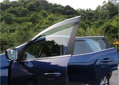 81.89$  Watch here - http://alire8.worldwells.pw/go.php?t=32785069828 - For Renault Kadjar 2016 2017 Window Visor Vent Shades Sun Rain Deflector Guard Awnings Car Styling Accessories