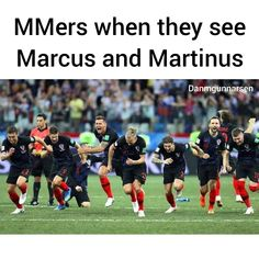 Croatia+Marcus and Martinus=best combination🇭🇷❤❤ Keep Calm And Love, My Love, Funny Memes, Jokes, Literally Me, Macs, Say More, Back Off, Some Quotes