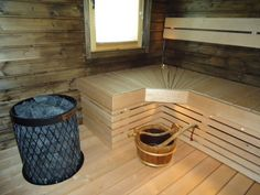 The soul of the Finnish sauna Helsinki, Spa, Canning, Daily News, Wellness, Home, Fitness, Design, Ad Home
