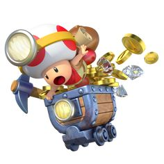 Image result for captain toad level