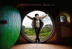 The Doctor in the Shire