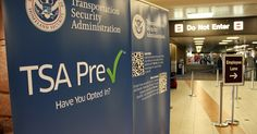 Carrier is trying to do its part to reduce security checkpoint wait times.