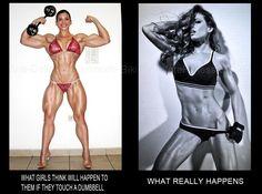 Women Fitness Motivation   Women Bodybuilding Motivation