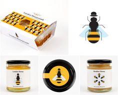 The London Honey Company PD
