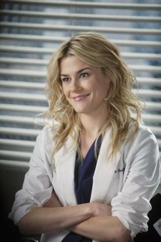 Rachael Taylor as Dr. Lucy Fields