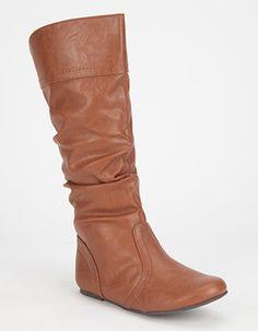 SODA Basal Girls Boots