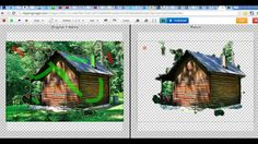 Campground Manager Today Tutorial Clipping Magic.  This sweet little free tool will do all the work when you want to remove the background from an image.