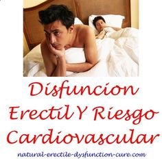 terapia de disfunción eréctil ppt