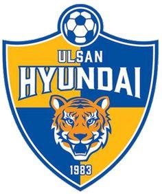 1983, Ulsan Hyundai FC, Ulsan South Korea #UlsanHyundaiFC #Ulsan (L5141)