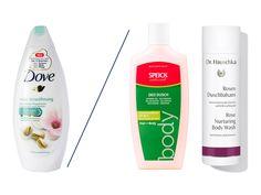 Duschgel | 10 beliebte Produkte mit Palmöl und gute Alternativen