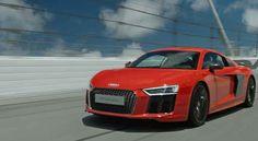 Audi R8 2017 ya tiene precio - http://autoproyecto.com/2016/01/audi-r8-2017-ya-tiene-precio.html?utm_source=PN&utm_medium=Pinterest+AP&utm_campaign=SNAP