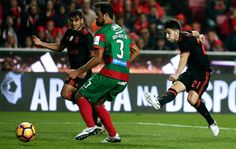 Sálvio e Pizzi, SL Benfica