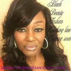 Black Beauty Fashion clothing line coming soon