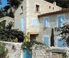 Provence bei Avignon
