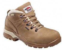 b3179206867c Avenger Work Boots Women's Avenger A7155 #timberlandbootoutfitswomens  Avengers Women, Tan Boots, Shoe Boots