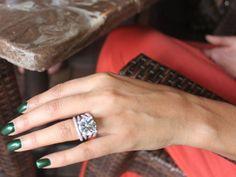 316 Best Celebrity Engagement Rings Images Celebrity Engagement