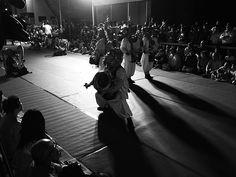"""japanese traditinal festival """"DAI DENGAKU""""in itoh,shizuoka."""