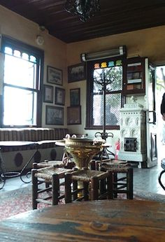 Pierre Loti cafe - Istanbul, photography Ingrid Weir