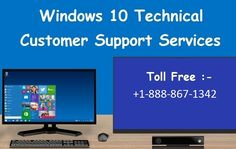 Call Now or Contact Windows 10 Support for complete technical support services by email, chat or phone. Connect to Support for Windows 10 via support phone number for instant help. Windows Versions, Tech Support, Microsoft Windows, Windows 10, Customer Service, Accounting, Black Screen, Wi Fi, Recovery