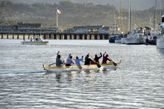 Spend your days in Santa Barbara paddling, surfing or riding. Where will you start your outdoor adventure?