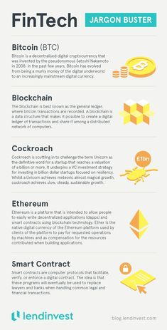 FinTech jargon buster: the innovation shaping the future of finance: Bitcoin Blockchain Cockroach Ethereum Smart Contract 700 digital coins in the world. None oriented towards actually being used as currency. That all changes now! Save money with Investing In Cryptocurrency, Cryptocurrency Trading, Bitcoin Cryptocurrency, Bitcoin Mining Rigs, What Is Bitcoin Mining, Trade Finance, Finance Business, Finance Blog, Bitcoin Business
