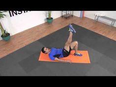 4 básicos de ejercicio para glúteos firmes - Vida InstaFit