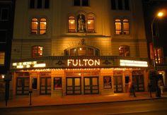 Lancaster's Musical Theater Hub: Fulton Opera House | WRTI