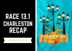 Race 13.1 Charleston Recap
