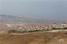 Israel avanza con los planes de asentamiento en corredor E1