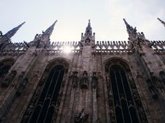 Travel Journal – 24 hours in Milano Journal Photo, Barcelona Cathedral, Lifestyle, Blog, Travel, Fashion, Moda, Viajes, Fashion Styles