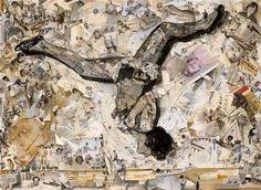 Album - Vik Muniz - Ben Brown Fine Arts Hong Kong January 16-March 4, 2015