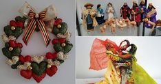 vancedores concurso de natal revista artesanato 2015