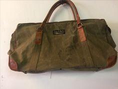 Canvas Bags, Vintage Canvas, Fashion, Moda, Cloth Bags, Fasion, Fashion Illustrations, Fashion Models
